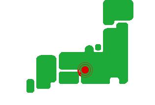 イメージ画像:日本地図